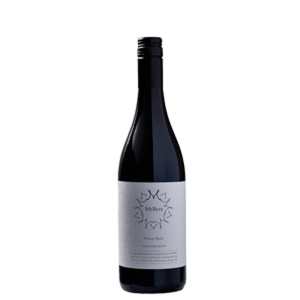 Mt Bera Vineyards Pinot Noir 2010