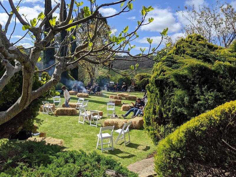 Bay to Birdwood in Mt Bera Gardens